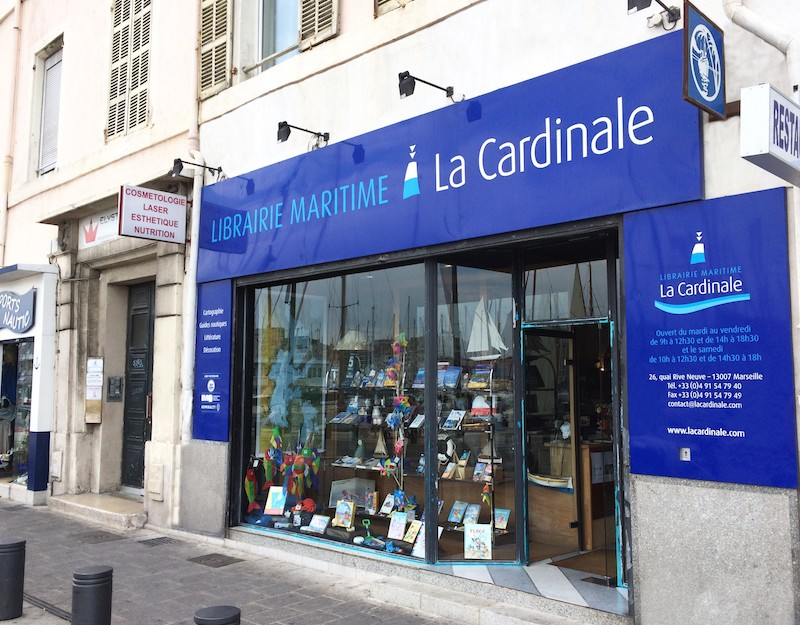 librairie-la-cardinale