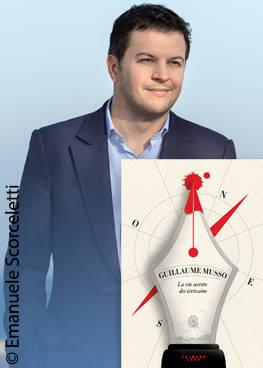 Exceptionnelle Dedicace Avec Guillaume Musso Autour De Son Livre La Vie Secrete Des Ecrivains Calmann Levy 2019 Libraires Du Sud