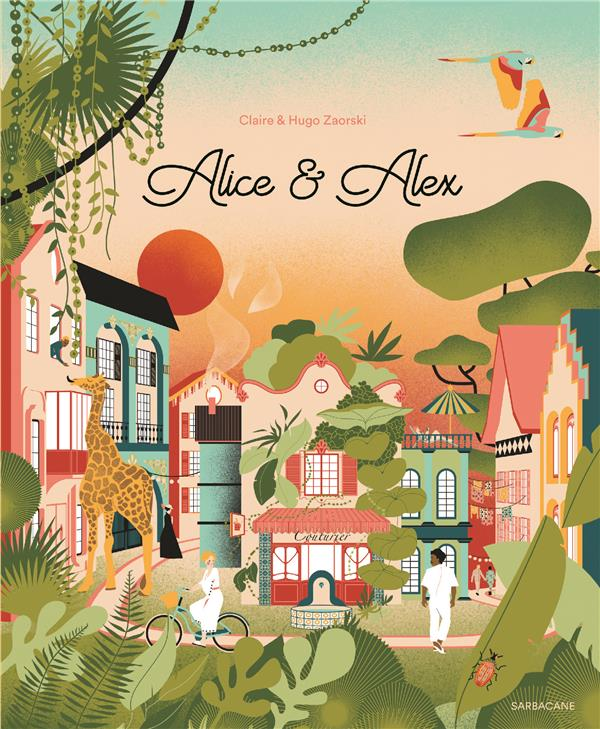 Alice et Alex